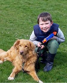 bite prevention dog safety kids